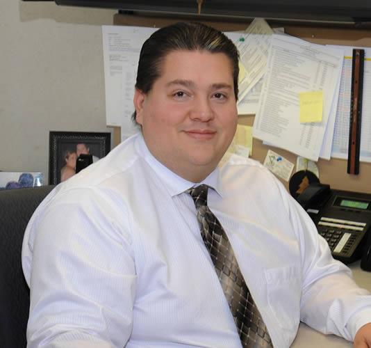 Eric Scholtes