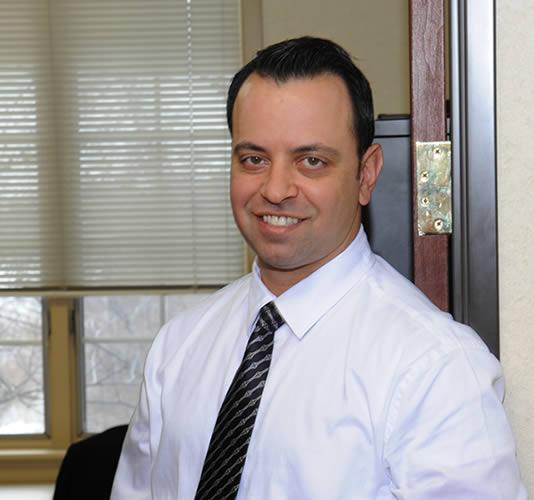 Giuseppe (Joe) Marando